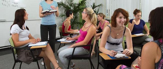 doučování angličtiny v LITE Praha