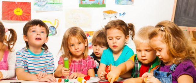 Děti si potřebují především hrát