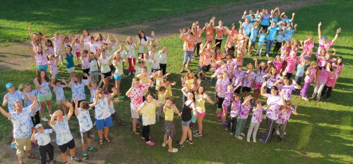 Jazykový tábor LiteCamp absolvovalo od toku 2010 už 300 dětí