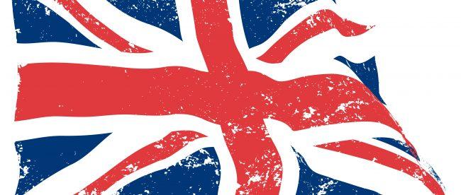 historie a vznik angličtiny