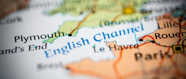 historie anglického jazyka