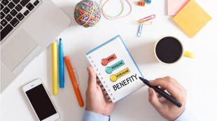 Populární benefity