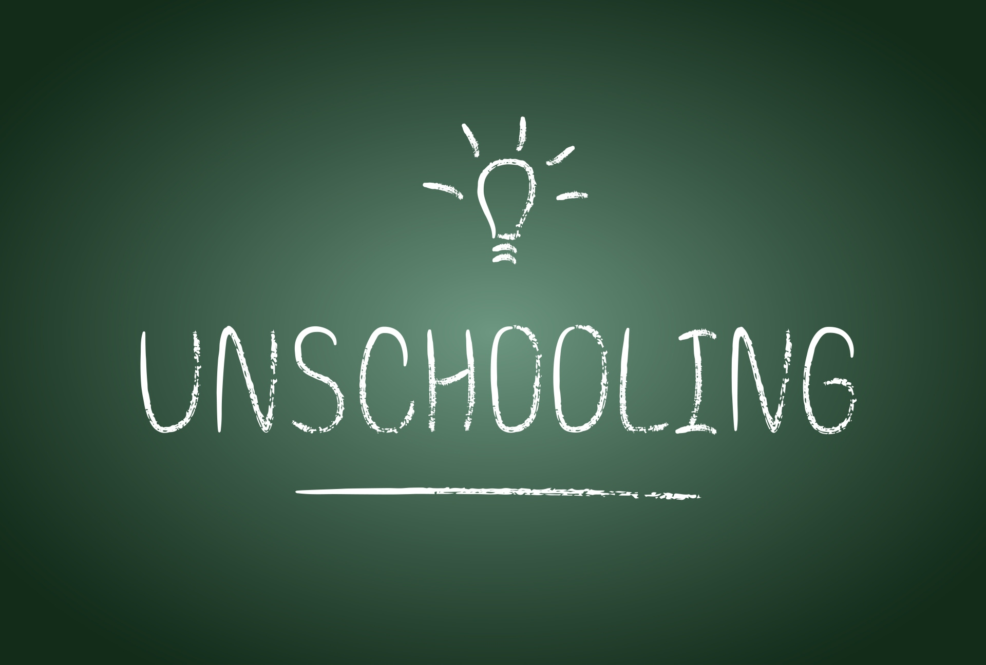 unschooling (1)